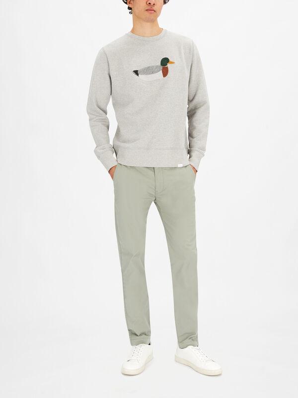 Duck Hunt Crew Sweatshirt