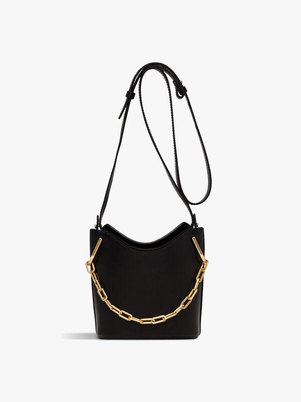 Sophia Bucket Bag