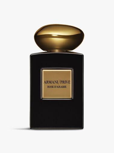Rose D'Arabie Eau de Parfum 250 ml