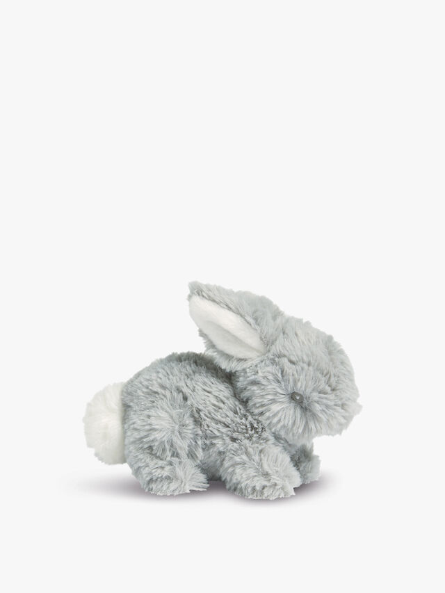 Soft Toy Forever Treasured Bunny