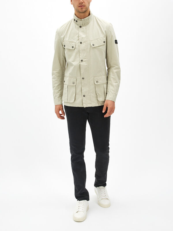 Duke Casual Jacket