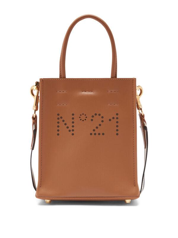 Micro Shopping Verticale Bag
