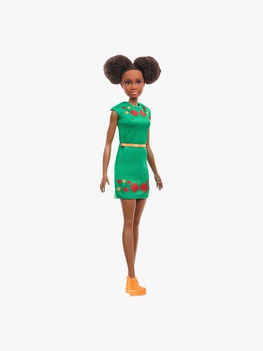 Dreamhouse Adventure Doll Nikki