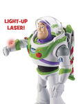 Walking Buzz Lightyear