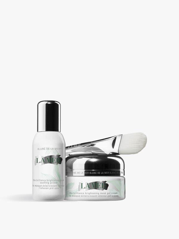 The Brilliance Brightening Mask