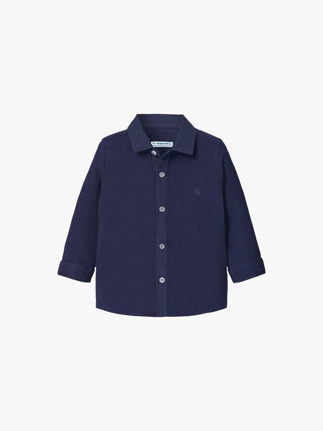 Soft Jersey Shirt