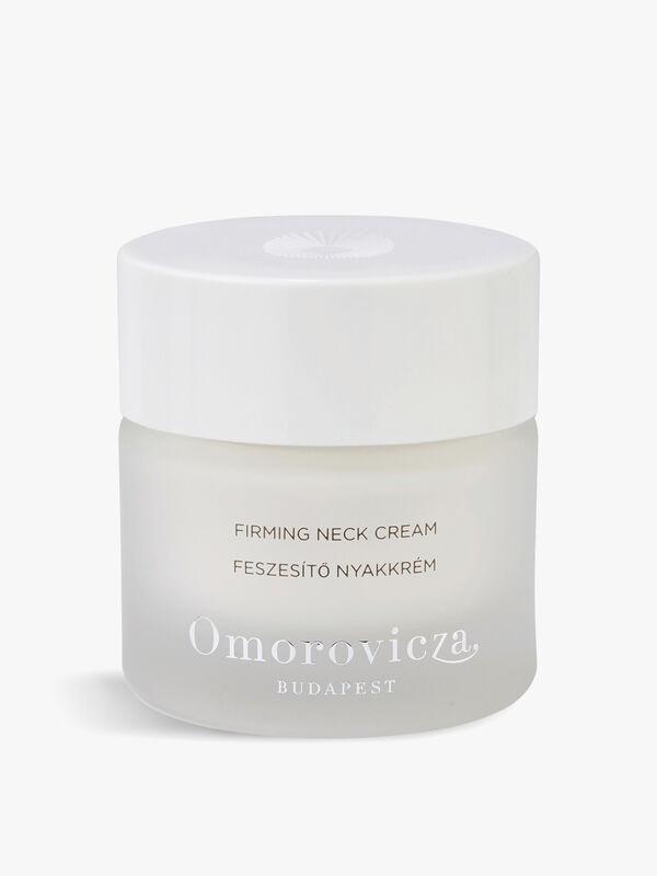Firming Neck Cream