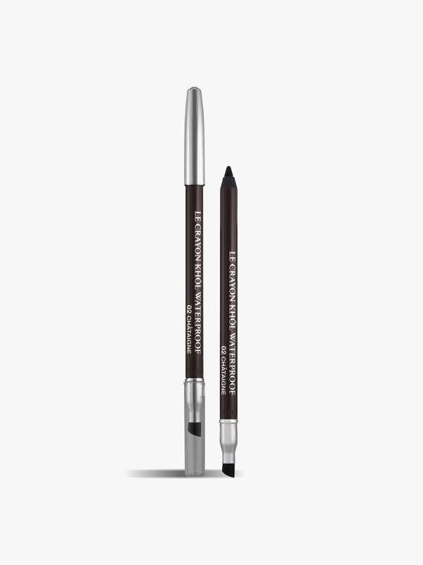 Crayon Khôl Waterproof Eyeliner Pencil