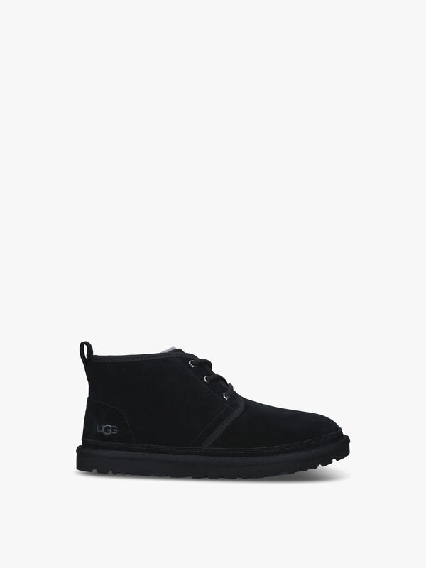 NEUMEL LACE BOOT