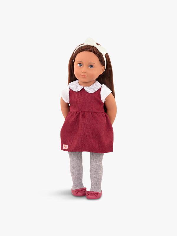 Milana Doll