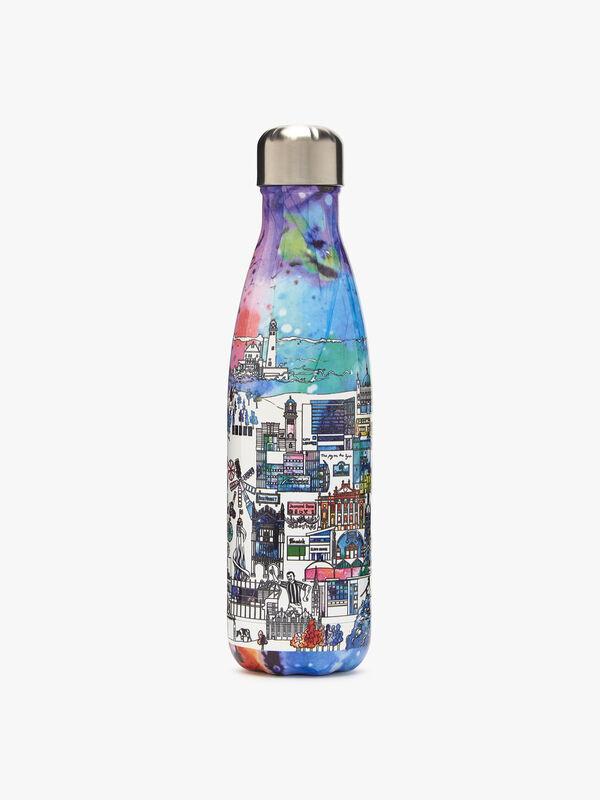 Fenwick Exclusive Newcastle Design Bottle