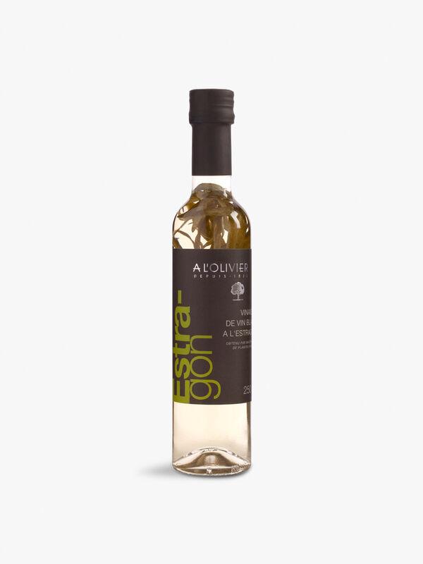 Tarragon White Wine Vinegar