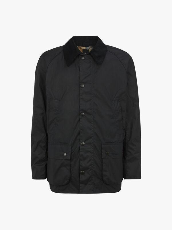 Ashbury Wax Jacket