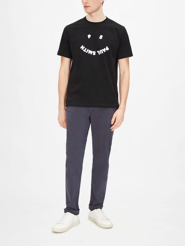 PS Face T-shirt
