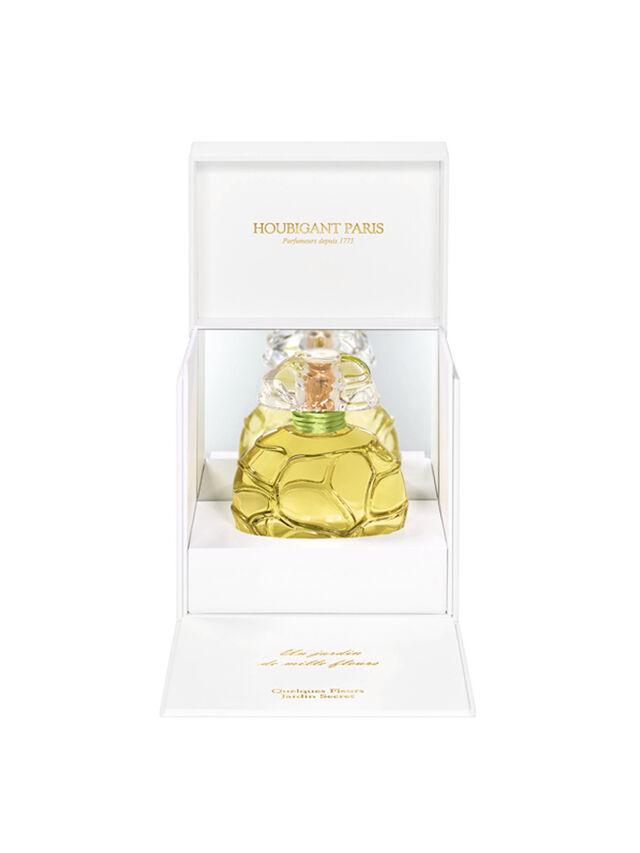 Quelques Fleurs Jardin Secret Extrait de Parfum 100 ml