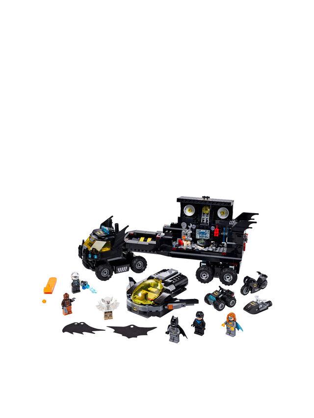 Mobile Bat Base