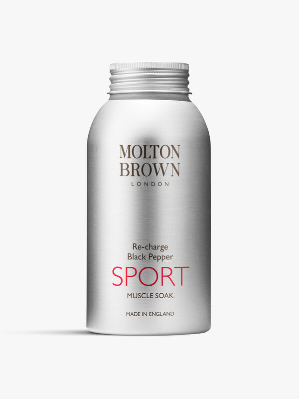 Re-Charge Black Pepper Sport Muscle Soak
