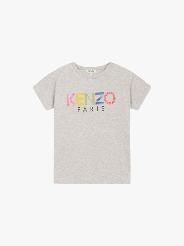 Multi Colour Logo T-Shirt