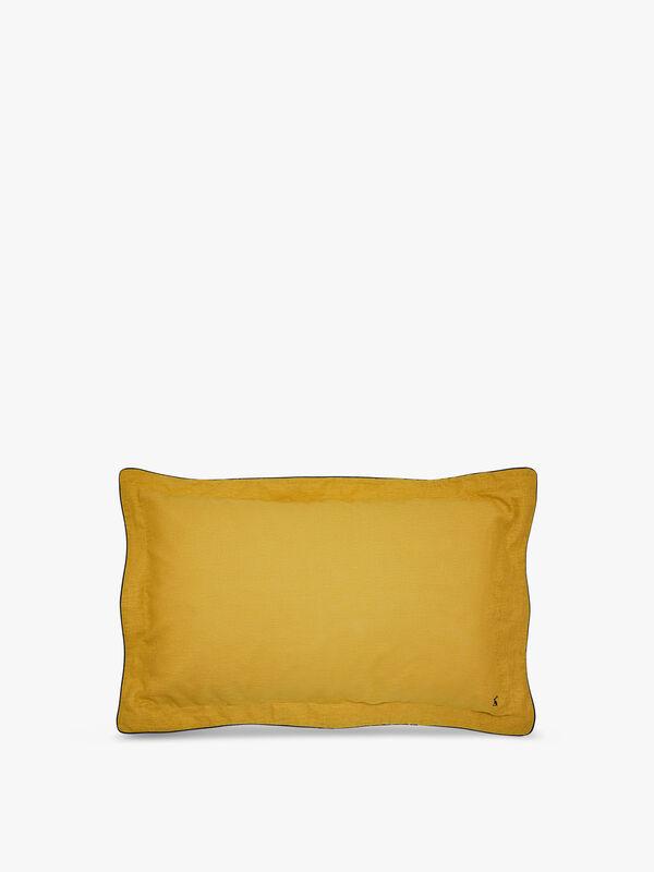 Good Morning Sunshine Oxford Pillowcase