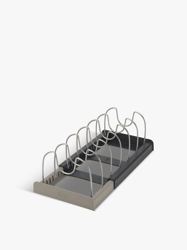 DrawerStore Expanding Cookware Organiser