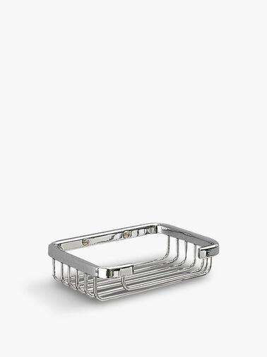 Classic Soap Basket