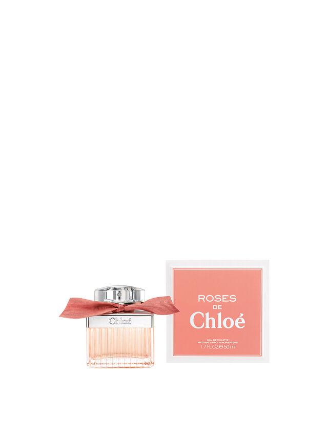Chloé Roses de Chloé Eau de Toilette 50ml