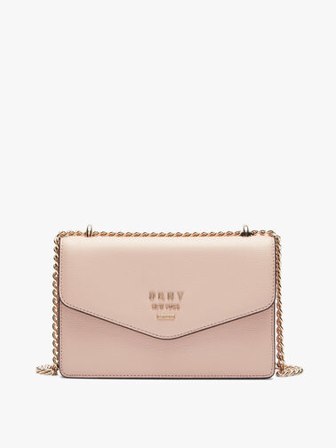 Whitney Small Shoulder Flap Bag