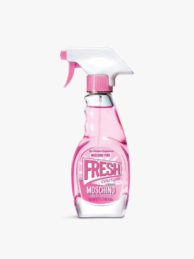 Fresh Pink  Eau De Toilette 50ml