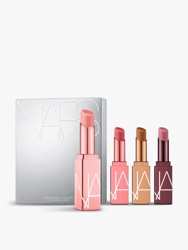 Afterglow Delight Up Balm Set