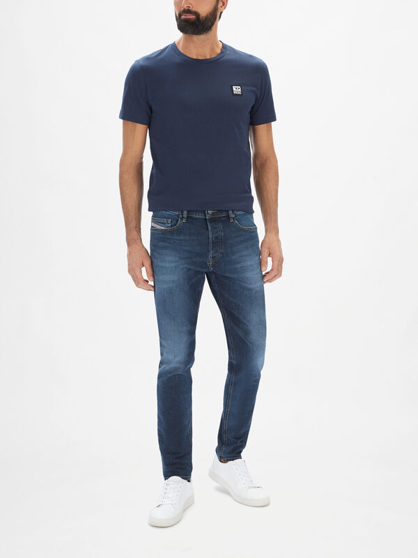 D-Luster Slim Fit Jeans