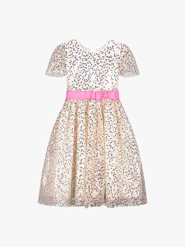 Seren Sweetie Sequin Dress
