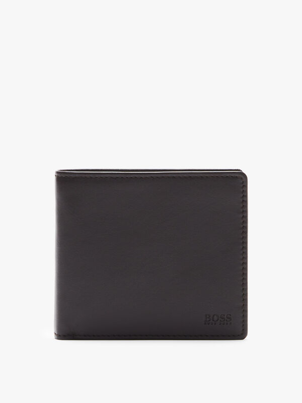 Majestic Coin Pocket Wallet