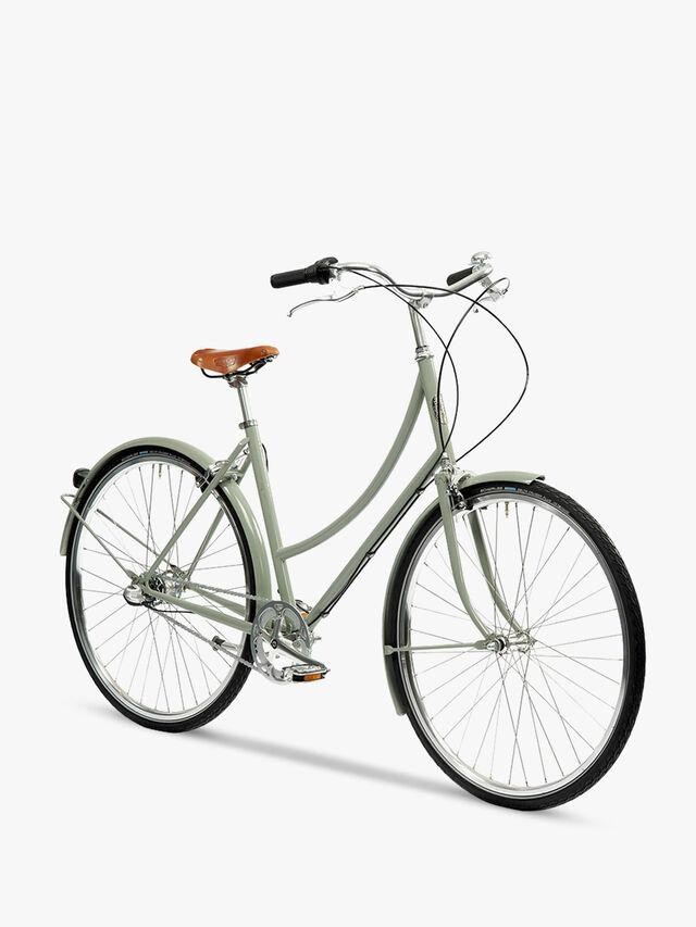 Pelago Brooklyn 3 Speed Hybrid Bike