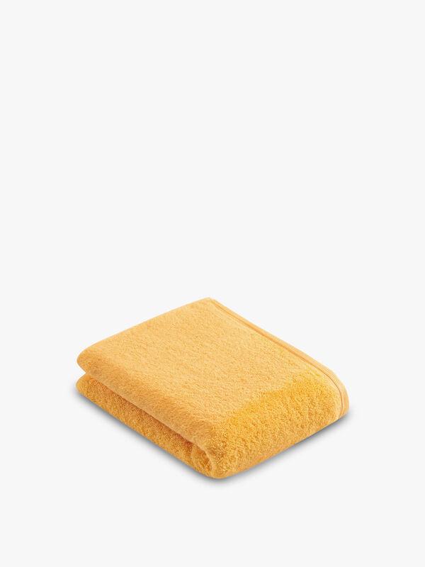 Vegan Life Bath Towel