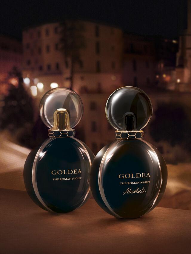 Goldea The Roman Night Eau de Parfum 50 ml