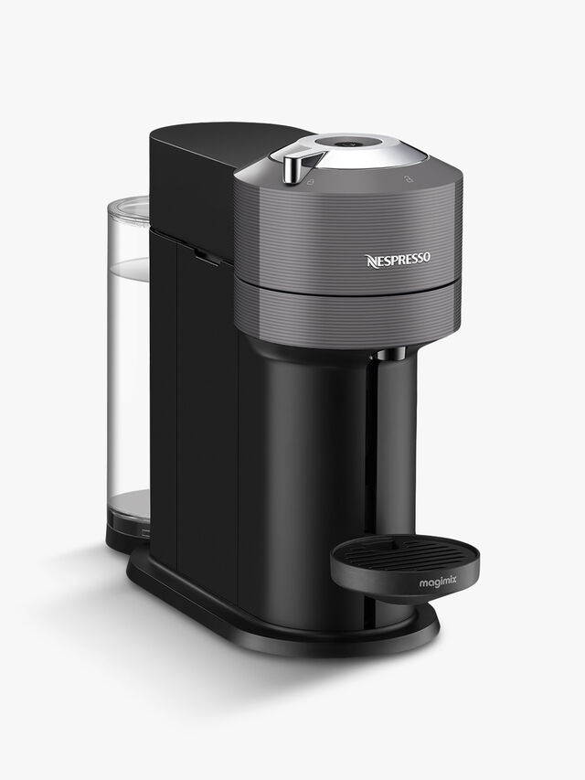 Nespresso Vertuo Next Grey