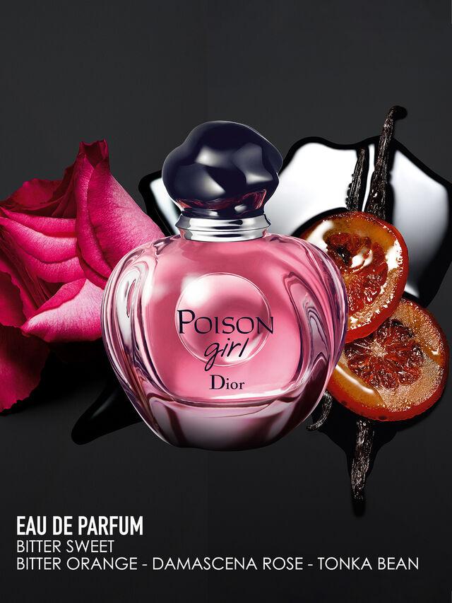 Poison Girl Eau de Parfum 100ml