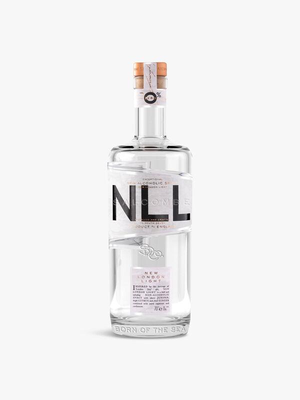 Non Alcoholic Spirit 70cl