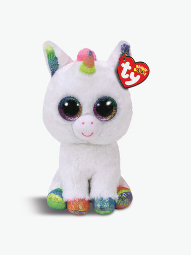 Pixy Unicorn Boo Medium
