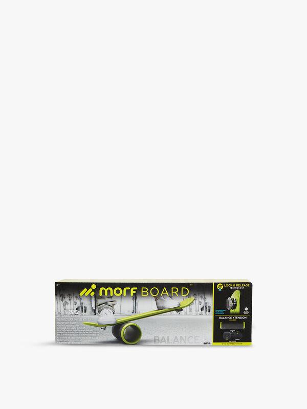 Morfboard Balance Attachment