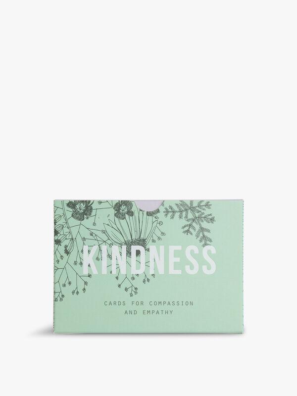 Kindness Pocket Prompts Card Set