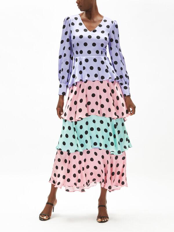 Evenline Dress