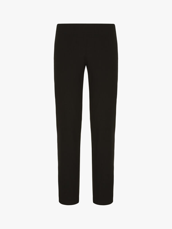 Stretch Slim Ankle Trousers