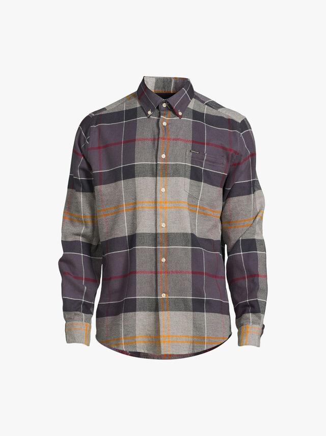 Edderton Tailored Shirt