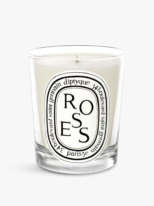Roses Candle 70 g