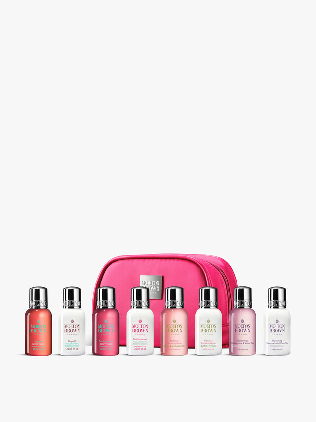 Explore Luxury Women's Bath & Body Collection