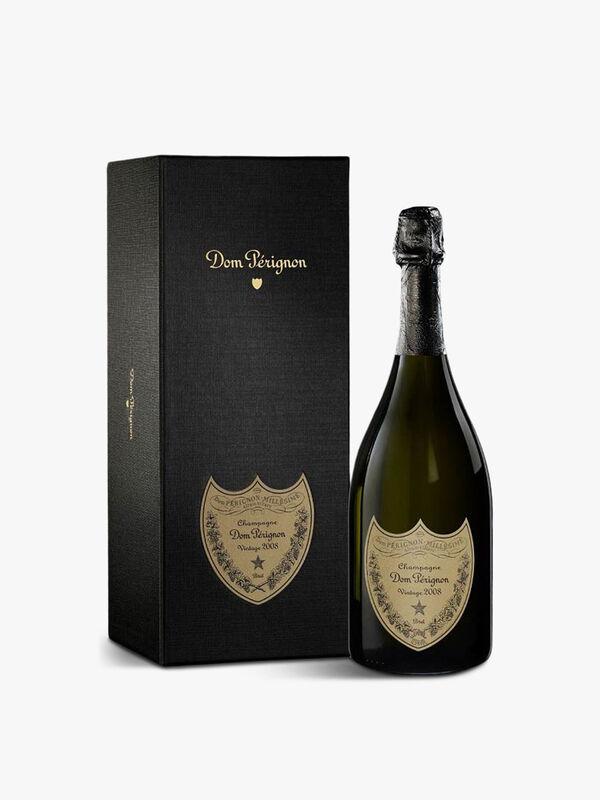 Vintage Champagne 2008 75cl