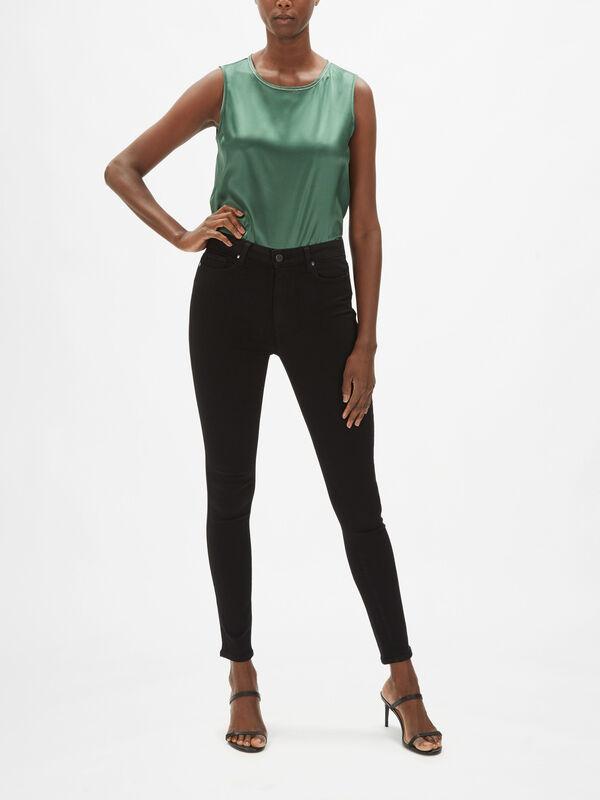 Margot Ultra Skinny Jeans