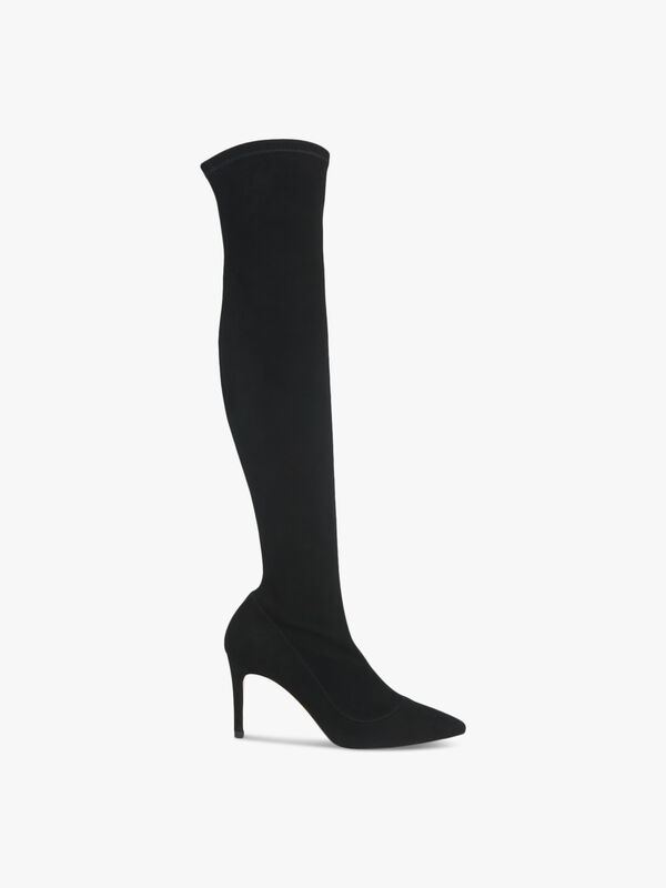 Blake Knee Boots