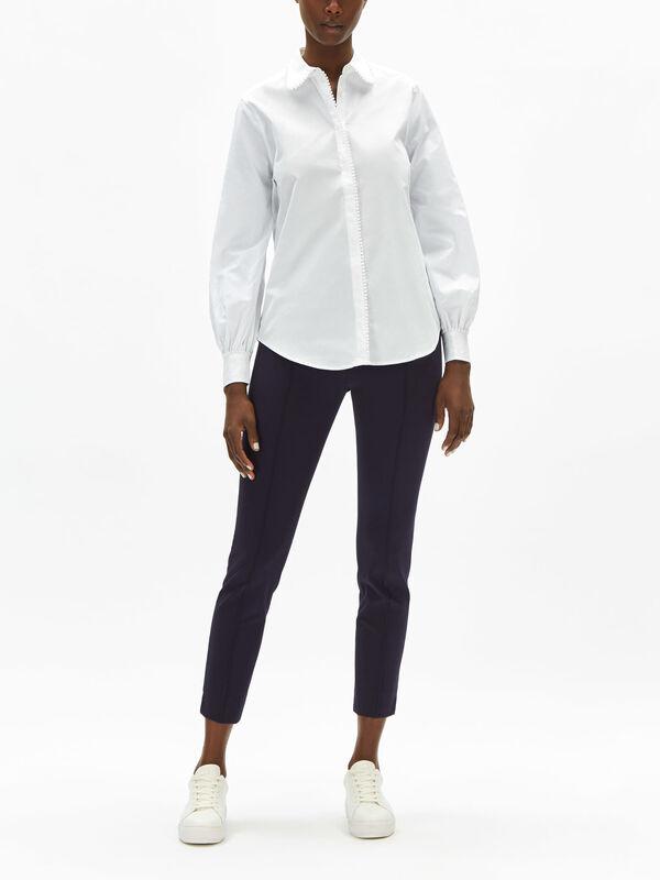 Yuana Long Sleeve Shirt